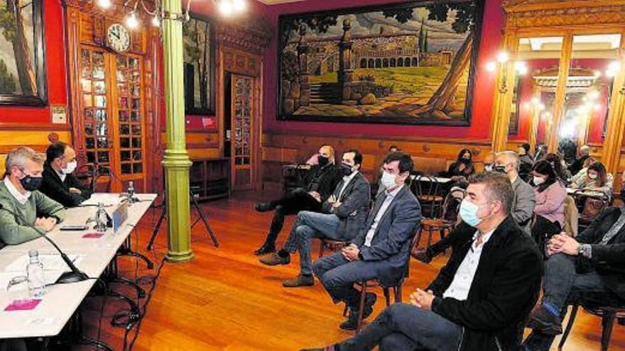 Conciertos y verbenas regresarán a Galicia en julio, al aire libre y con registro de asistentes