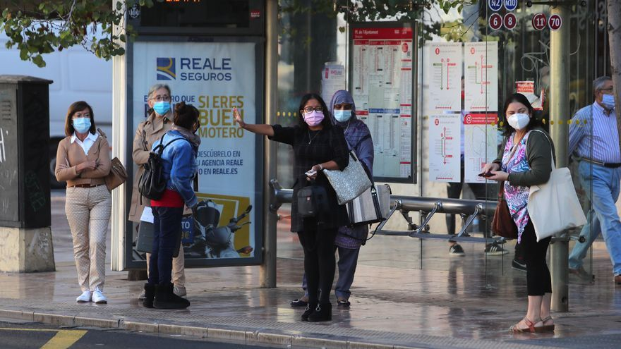 La Comunitat Valenciana detecta 838 nuevos casos de coronavirus
