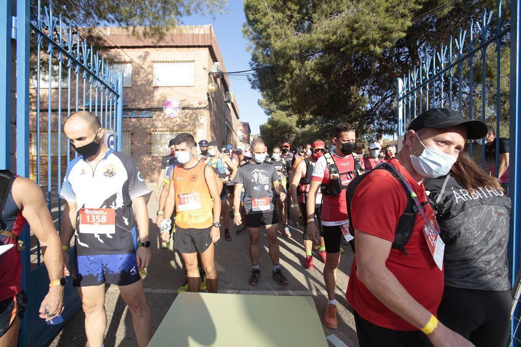 Trail de Peñarrubia