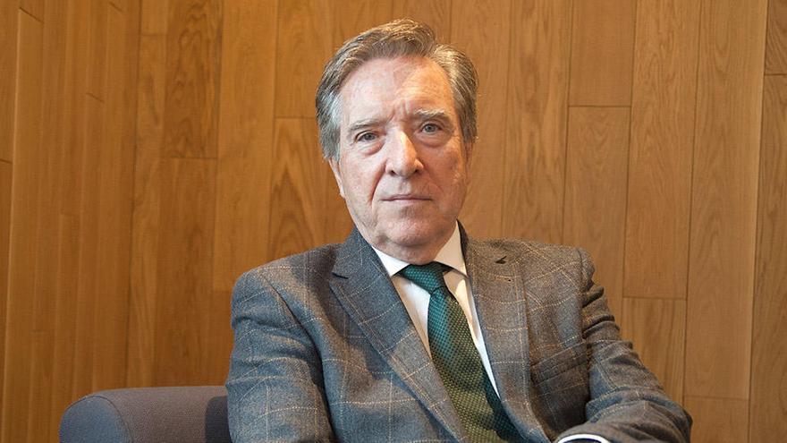 Iñaki Gabilondo deja su comentario diario en la cadena SER