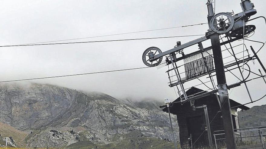 La estación de esquí de Candanchú abrirá esta temporada