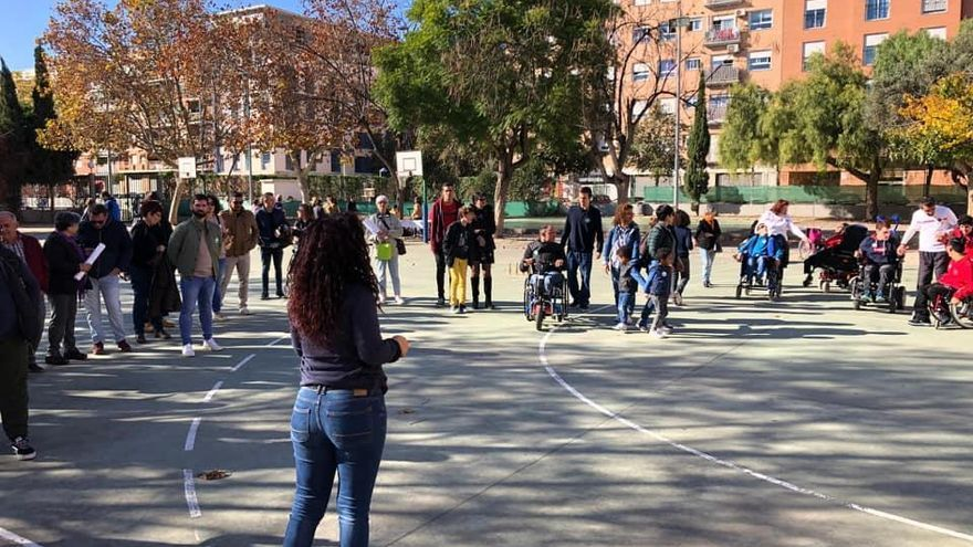 Foios se convierte en 'Ciutat Educadora'