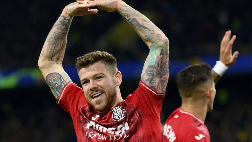 El del Young Boys, un triunfo que da impulso al Villarreal ante el Athletic