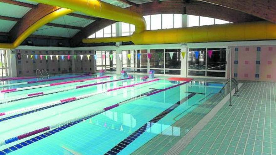 El fin del contrato de la piscina de la Pobla acaba en el juzgado