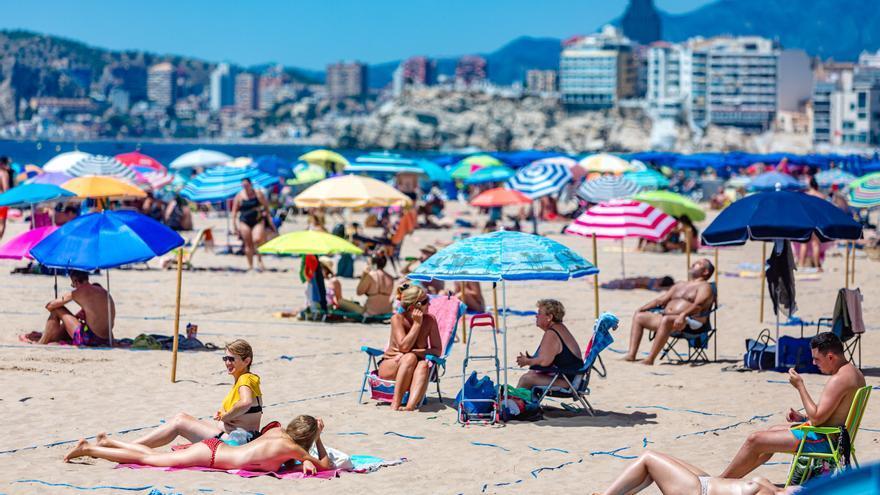 La prolongación de los ERTE a enero evita una sangría laboral de 25.000 empleos en el turismo este invierno
