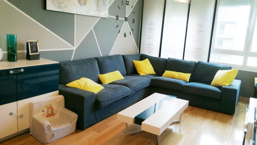 Pisos modernos y con estilo en Gijón para gente como tú