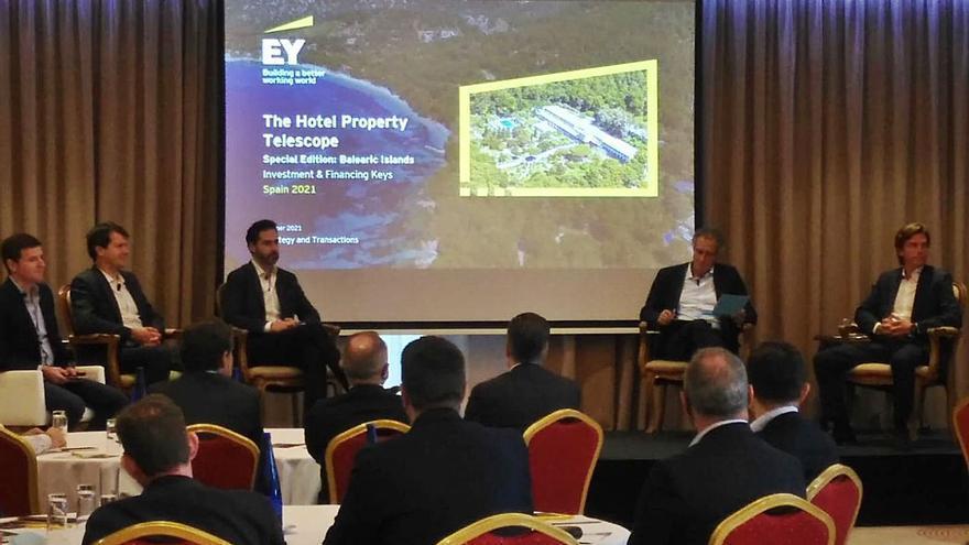 El 90% de los hoteles en venta en Baleares necesitan inversión para su reforma