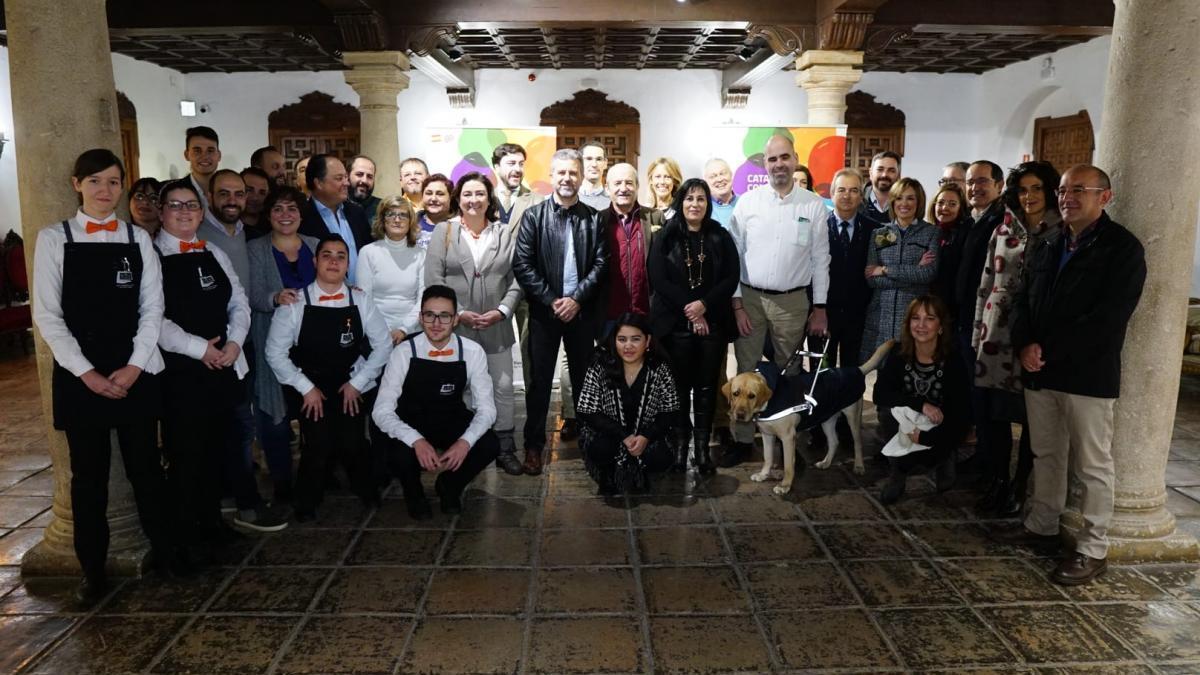 Ochenta vinagres de todo el mundo optan hoy al 'Gran Vinavin de Oro' de la Diputación de Córdoba