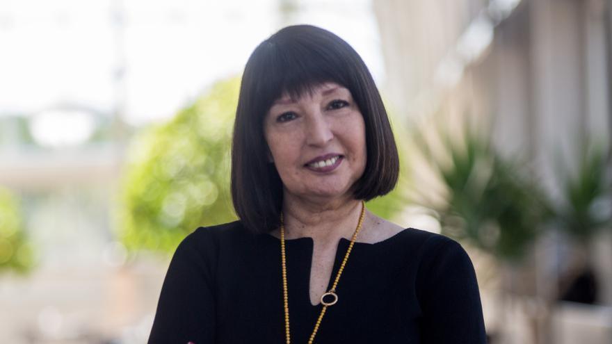 La compositora residente del Palau de la Música, Claudia Montero, muere a los 58 años