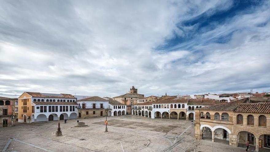 Garrovillas de Alconétar: una visita obligatoria los 365 días del año