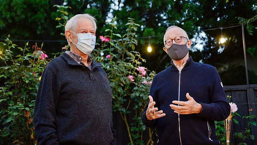 Paul Milgrom i Robert Wilson, Nobel d'Economia pels seus estudis sobre les subhastes