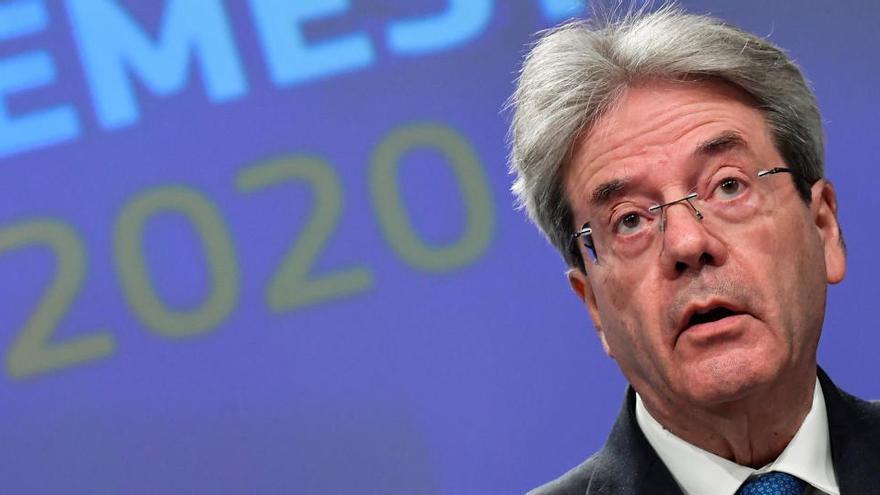 La UE seguirá adelante con la 'tasa Google' pese a las amenazas de EEUU