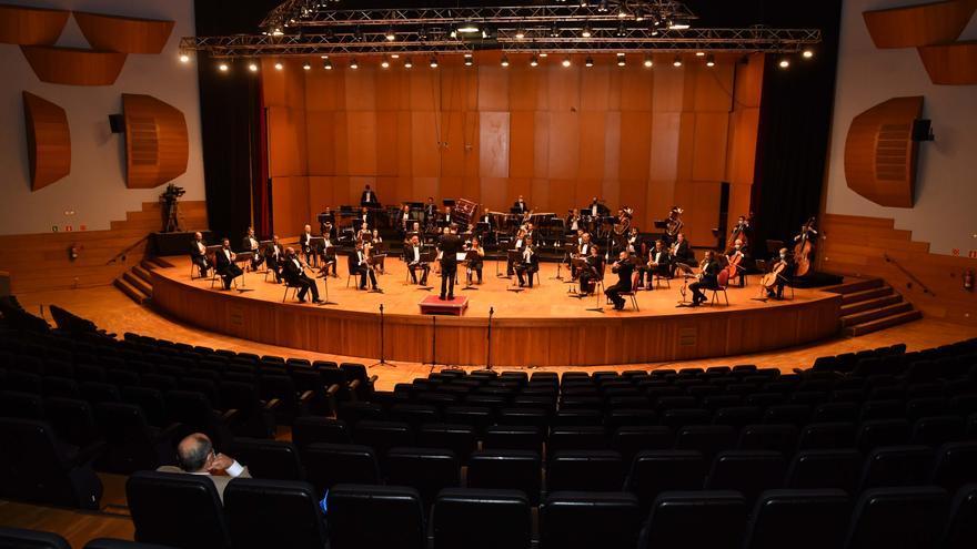 Palexco y el Palacio de la Ópera endurecen sus protocolos de seguridad para garantizar la temporada