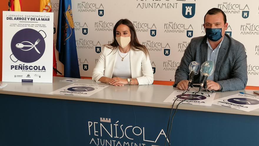 Peñíscola deleitará al paladar más exigente en sus nuevas jornadas gastronómicas