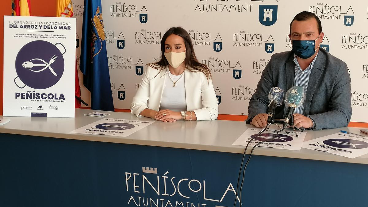 Peñíscola recupera el 15 de mayo las jornadas gastronómicas.