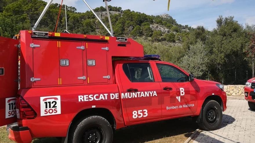 Un turista de 61 años muere al precipitarse en un acantilado en Mallorca
