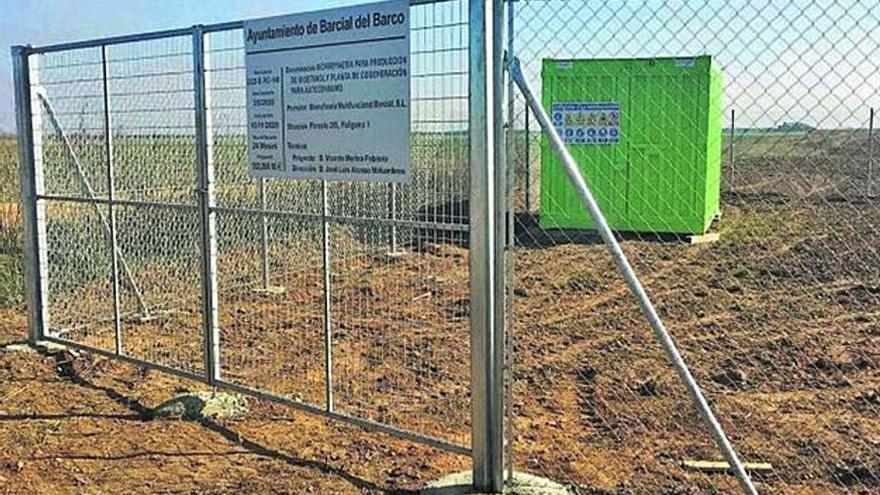 Zamora | Ahora Decide pide acceso al expediente de compra de los terrenos de la biorrefinería de Barcial