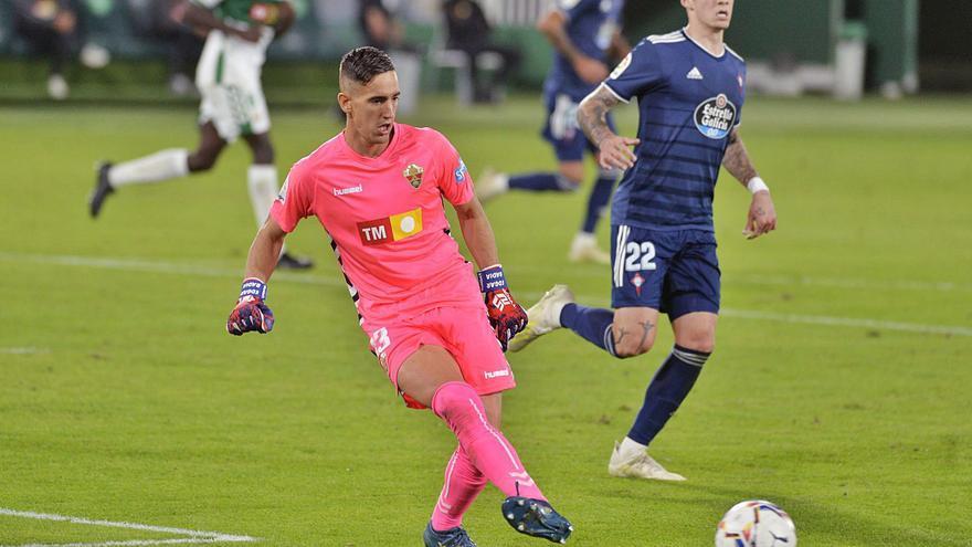 Edgar Badia vale 8 millones