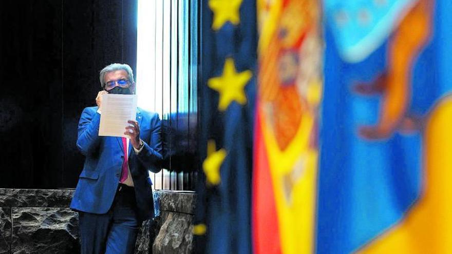 Hacienda aplaza el decreto de ayudas del Estado a empresas y autónomos para simplificar trámites