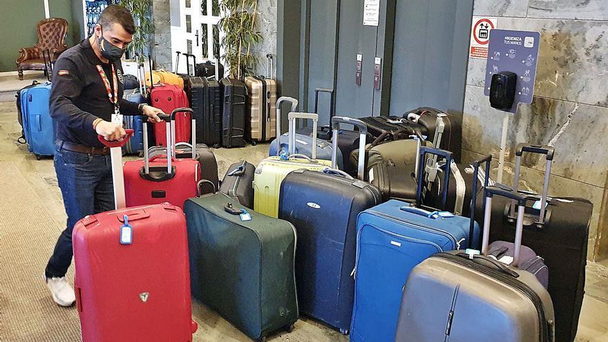 """La Navidad de los hoteles, en """"jaque"""" por el Covid: anulaciones y freno de reservas"""