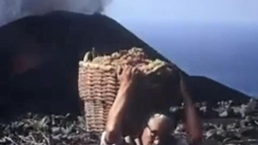 """La Palma se prepara: """"¿Por qué no un tercer volcán en una vida?"""""""