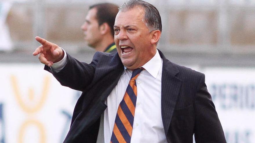 Juan Manuel Rodríguez toma las riendas de Las Palmas Atlético