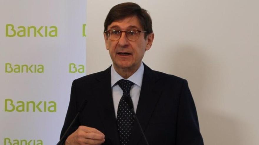 "Goirigolzarri: ""Esta fusión es ilusionante"""