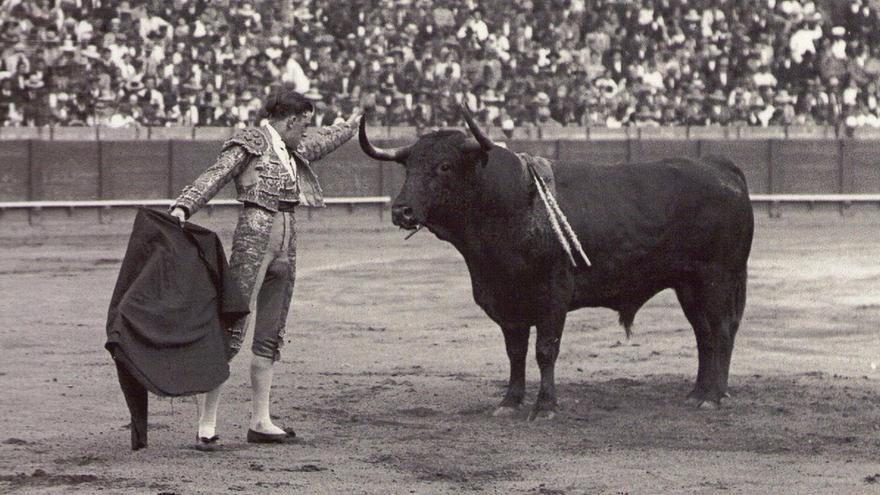 Manuel Granero, cien años de alternativa de un torero irrepetible