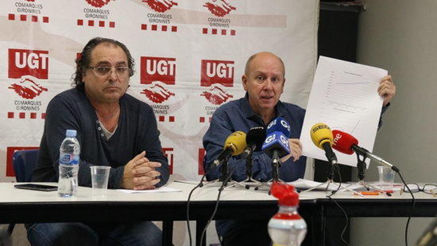 La demarcació de Girona registra dotze accidents mortals aquest any