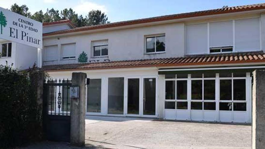 108 casos de coronavirus en residencias de mayores y centros de discapacidad de A Coruña y su comarca