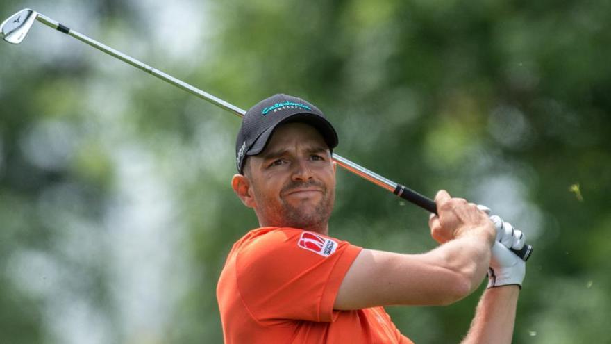 Ein Deutscher ist Favorit beim Golffinale auf Mallorca