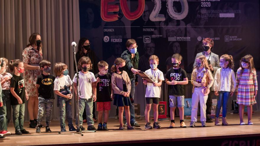 El FICBueu abre el plazo para la Sección Escolas Galegas