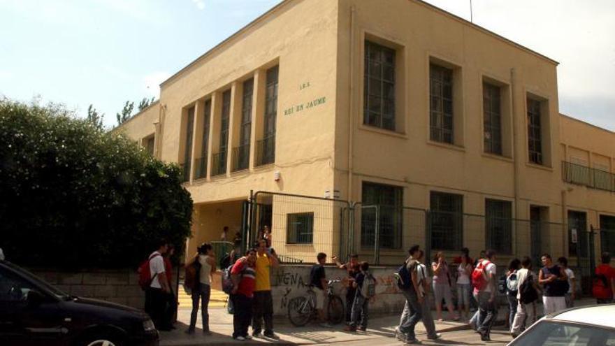 Una inversión de 10,3 millones para construir 'otro' instituto Rei en Jaume