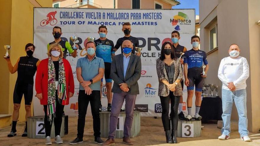 XXIII Semana Internacional de Ciclismo Masters