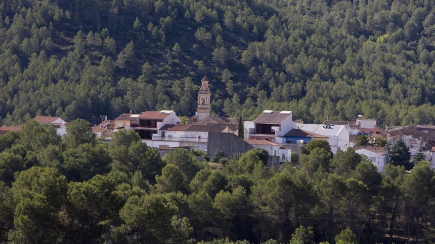 Los 68 municipios valencianos sin casos de coronavirus desde que empezó la pandemia