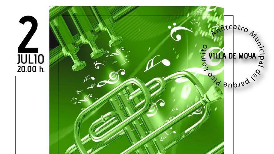 Concierto de la Unidad de Música del M.A.C.A.N.