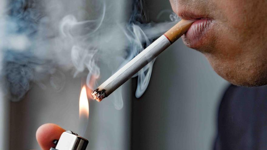 Las alternativas al tabaco reniegan del humo