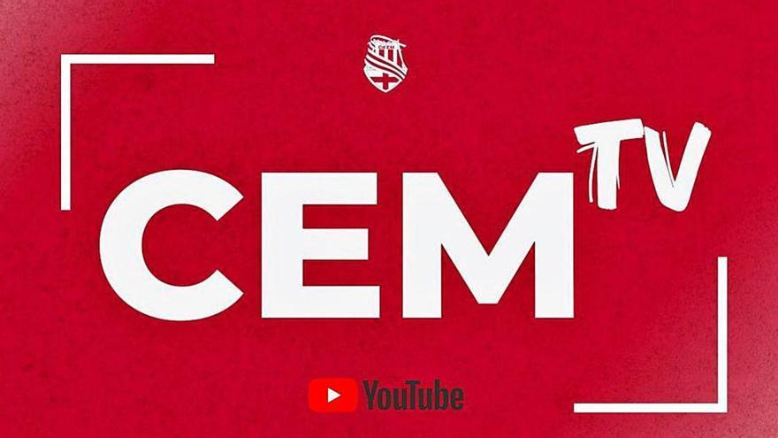 El partit del CE Manresa contra el San Cristóbal es podrà seguir per YouTube