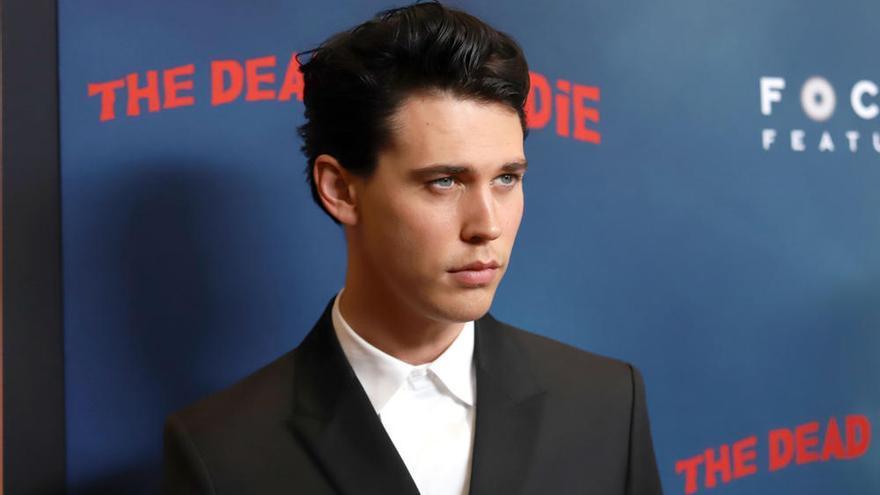 Austin Butler dará vida a Elvis Presley en un nuevo 'biopic'
