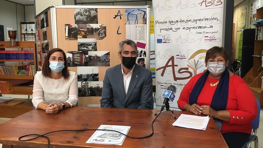 Benalmádena ofrece viviendas puente a familias sin hogar y víctimas de violencia de género
