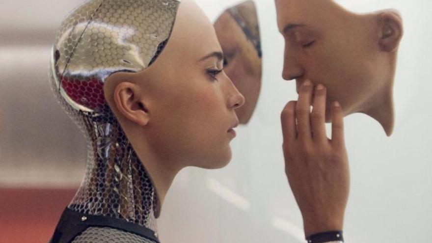 La revolución robotsexual 'is coming'