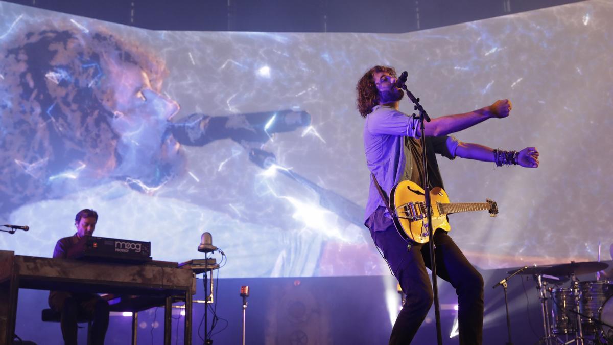 El Molinón volverá a acoger conciertos por primera vez desde el 2013, gracias al festival Tsunami