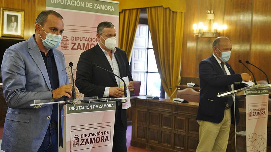 Zamora acelera para conseguir el centro de innovación