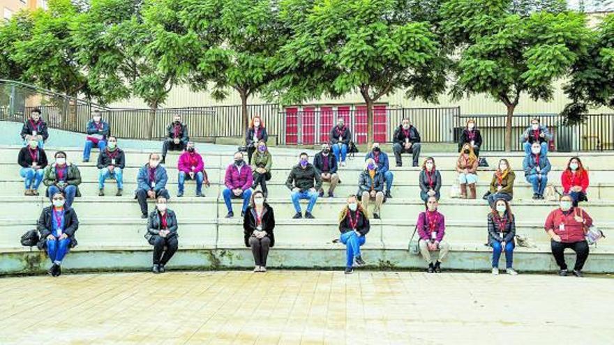 Los consistorios refuerzan sus plantillas con fondos Ecovid