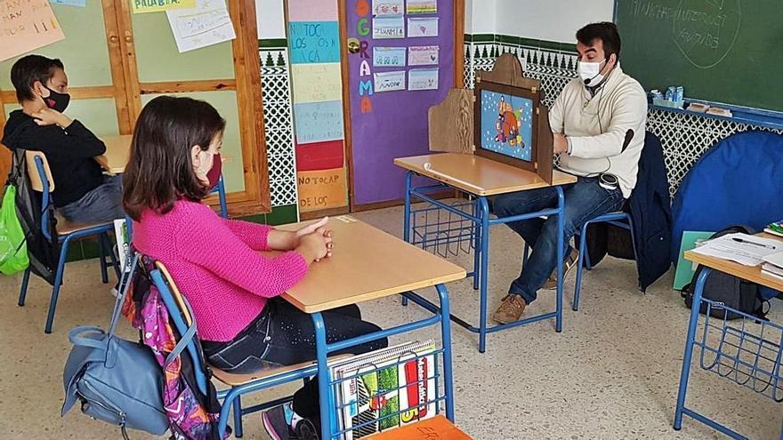 'Málaga es de cuento', la historia de los pueblos contada por niños