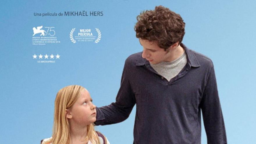 El Cine de los Martes: 'Amanda'