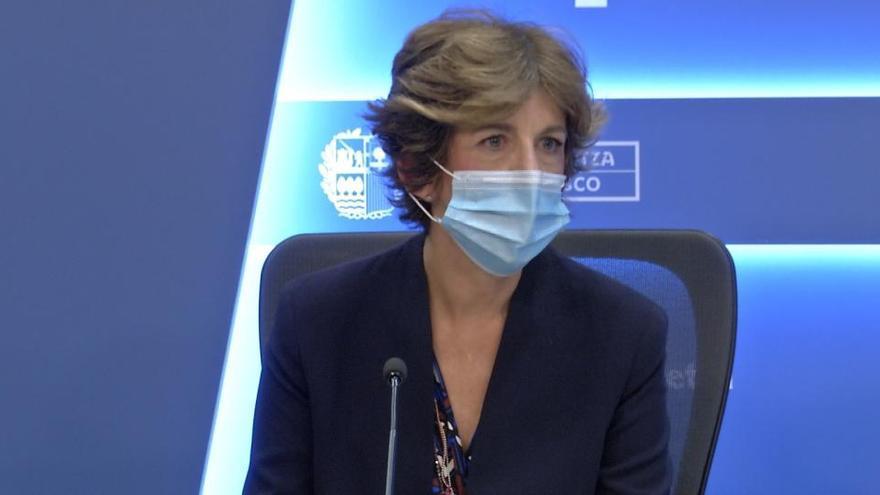 Euskadi registra 724 nuevos contagios, su máximo desde el comienzo de la pandemia