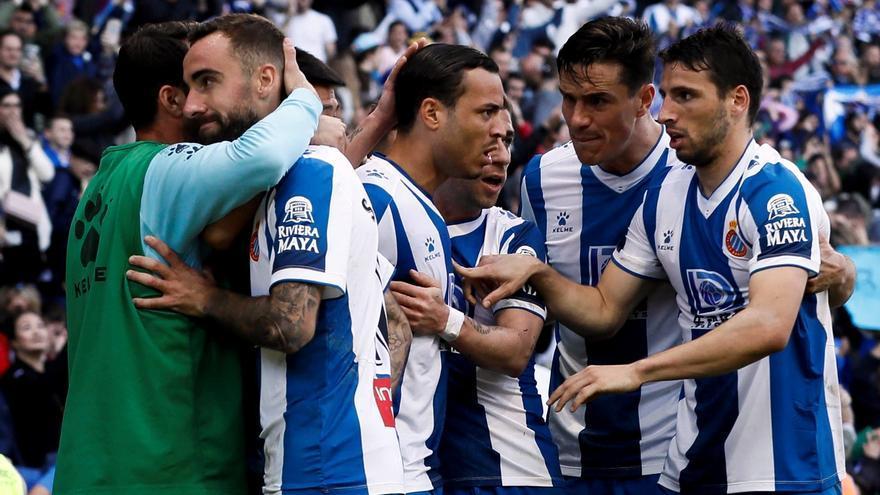 RCD Espanyol - Alavés, en directe