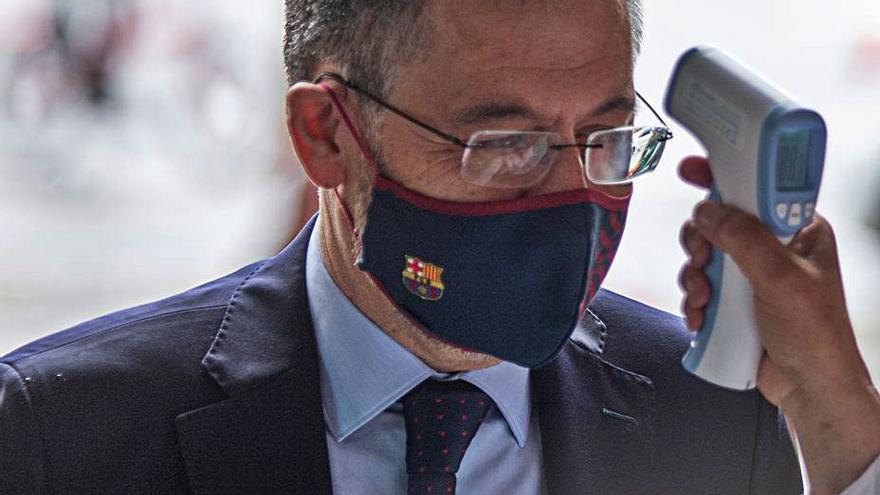 Koeman, próximo a tomar las riendas del Barça