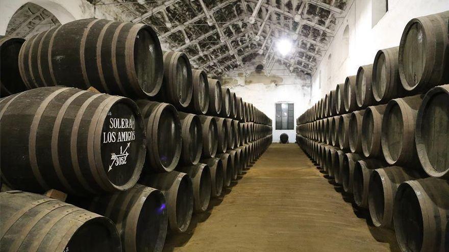 Un libro repasa la presencia del vino de Montilla en la literatura